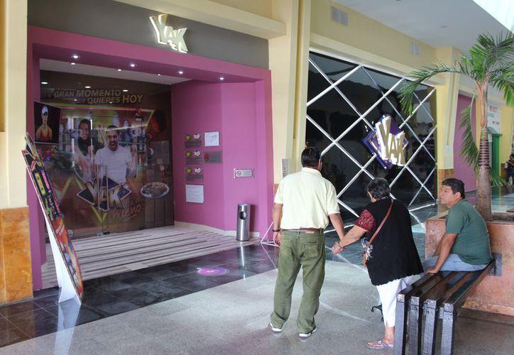 En el estado de Quintana Roo, existen 17 establecimientos que se dedican al rubro de los juegos y concursos. (Joel Zamora/SIPSE)