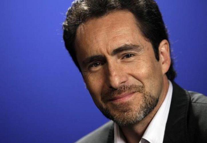 Demián Bichir se consolida como actor en Estados Unidos. (Agencias)