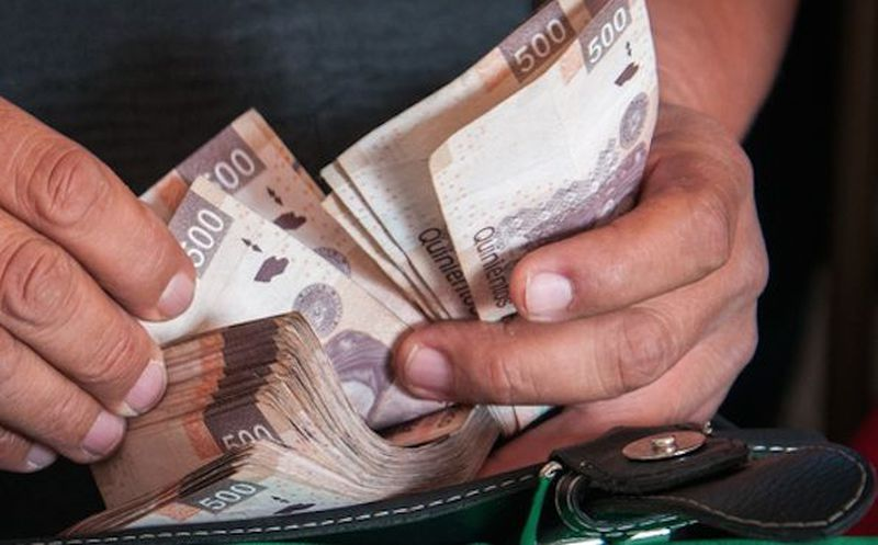 Diputados aprueban Sistema Estatal Anticorrupción