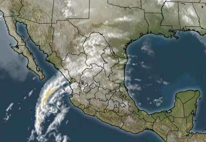 La mínima será de 21 grados centígrados, se espera la puesta de sol a las 17:23 horas. (espanol.weather.com)