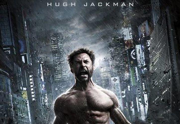 """En la cinta """"Wolverine: Inmortal"""", el mutante vive en Japón una más de sus aventuras. (Internet)"""
