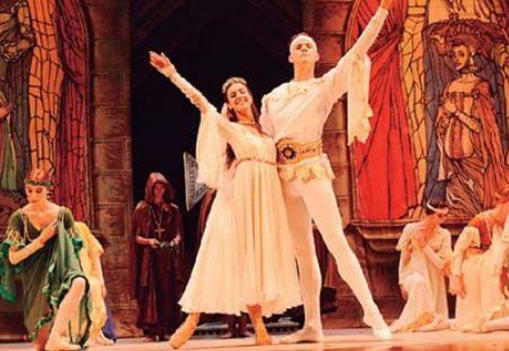 La compañía de ballet Prodanza llegará al Teatro de Cancún. (Redacción)
