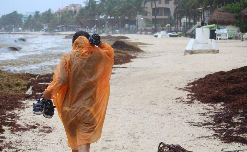 Los centros de hospedaje de la Riviera Maya velan por la seguridad de los visitantes. (Octavio Martínez/SIPSE)