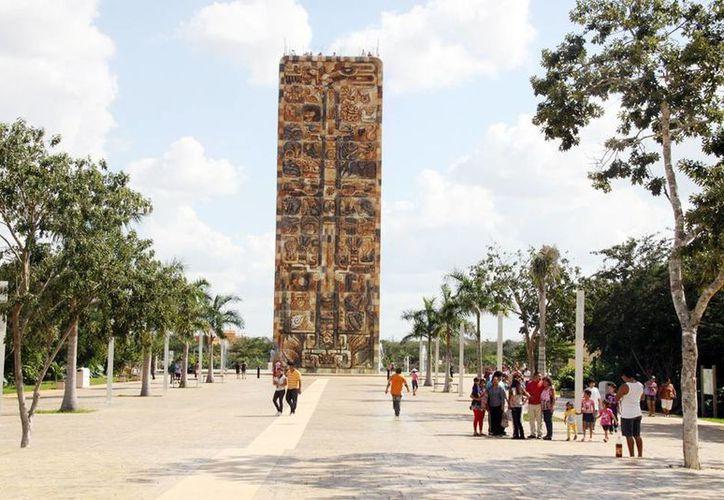 El zoológico Animaya de Mérida permanecerá abierto este jueves 25 de diciembre, de 10:00 a 18:00 horas. (SIPSE)