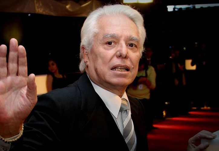 El cantante Enrique Guzmán fue internado en un hospital durante sus vacaciones en Cancún. (ejecentral.com)