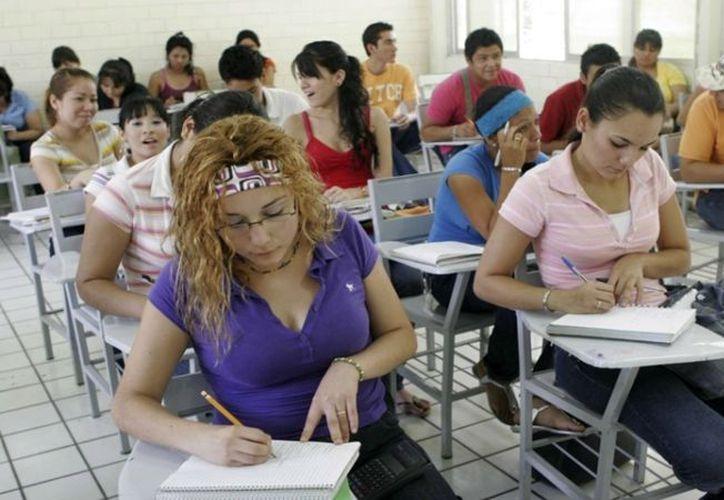 Buscan obtener programas de tutoría, asesoría y apoyo a estudiantes de nuevo ingreso. (Foto: Contexto)