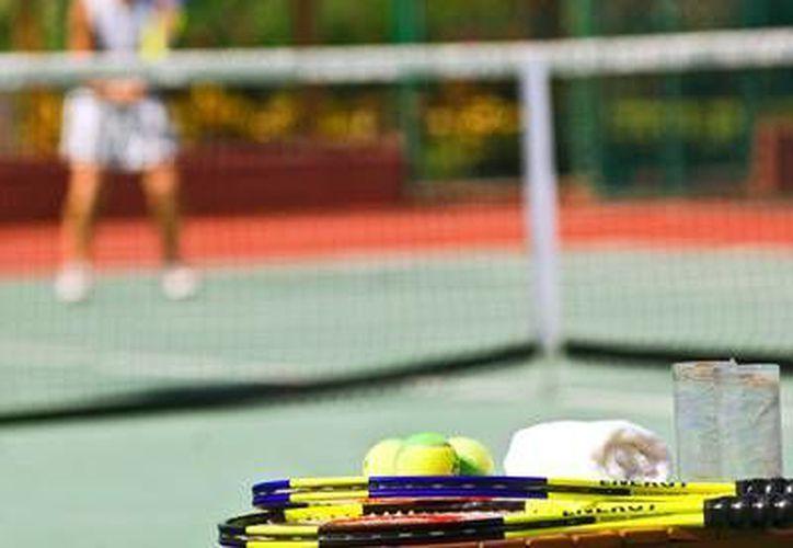 El torneo de la Copa de Tenis de Primavera 2014 se realizará del 16 al 25 de mayo. (Foto de Contexto/INTERNET)