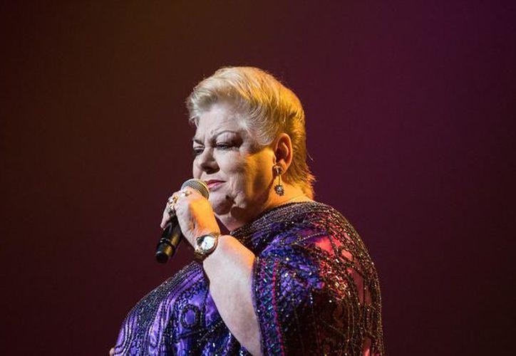 La cantante que se ha hecho famosa por cantar en contra de los hombres, asegura que seguirá en la misma línea en sus siguientes temas. (Jocelyn Díaz/SIPSE)