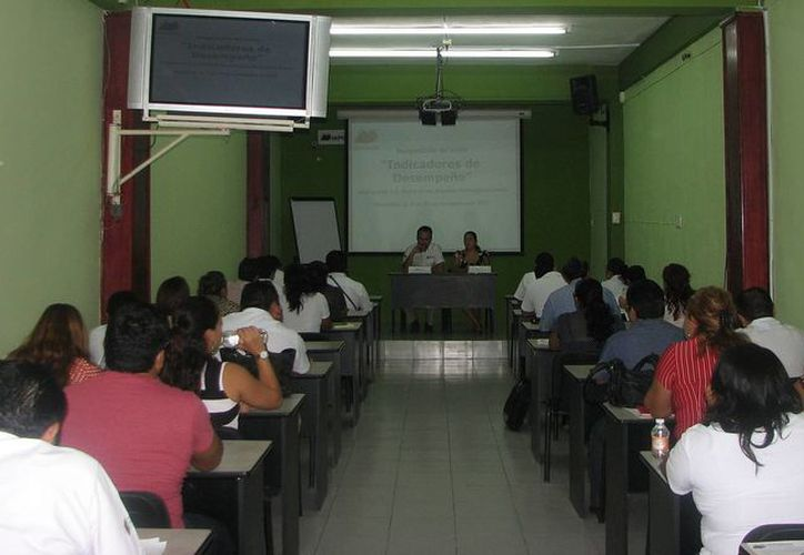 El curso de 16 horas será impartido por María de los Ángeles Domínguez, Licenciada en Política y Gestión Social. (Redacción/SIPSE)
