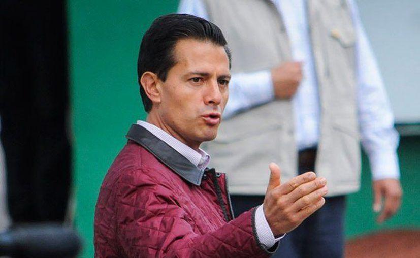 El próximo 6 de septiembre, el presidente Peña Nieto realizará una visita a la compañía china Alibaba. (López Dóriga Digital)