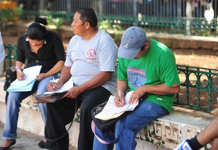 Los 29 millones de pesos recuperados obedecen a que los empleados fueron despedidos sin las liquidaciones correspondientes. (Archivo/ SIPSE)