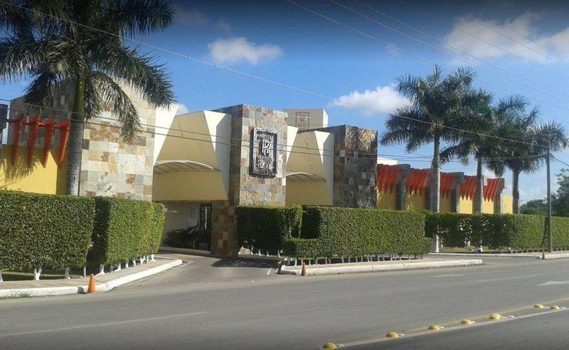 El motel donde el abogado perdió la vida se encuentra al noreste de Mérida. (Archivo/ SIPSE)