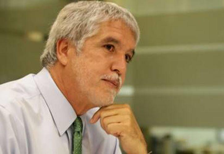 Enrique Peñalosa Londoño es presidente de la Junta Directiva del Instituto para el Desarrollo de Nueva York. (eltiempo.com)