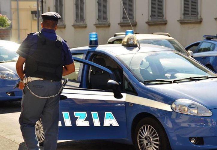 La operación, denominada 'Mandinka', sacó a la luz un vasto tráfico de estupefacientes entre las ciudades de Rovereto y Trento. Imagen de contexto.(gonews.it)
