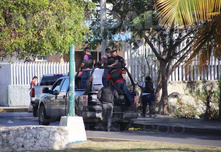 La Fiscalía de Quintana Roo se prepara para obtener una certificación internacional. (Archivo/SIPSE)