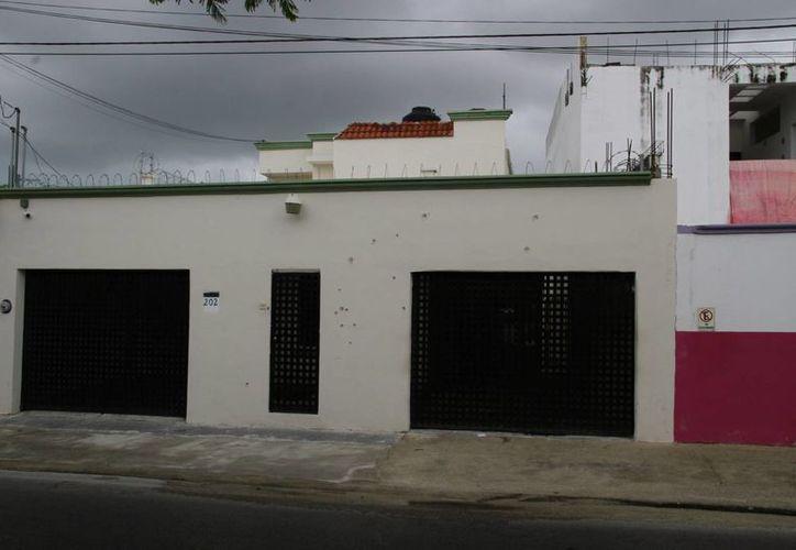 Los inspectores levantarán un censo sobre las casas de citas o spa. (Tomás Álvarez/SIPSE)