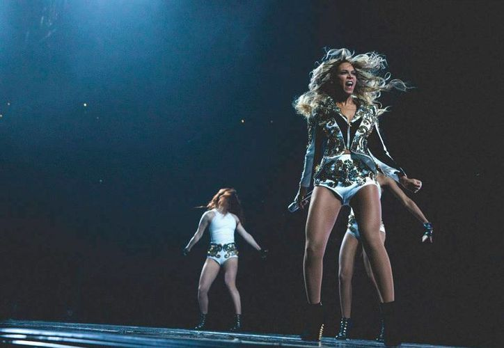 Beyoncé dijo que se incluyó el audio en 'XO' en tributo del trabajo desinteresado de la tripulación de Challenger con la esperanza de que nunca sean olvidados. (Facebook/Beyoncé)
