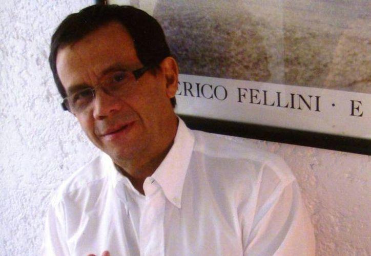 Fue director del Centro de Educación Artística-Televisa Monterrey (CEAM). (sucesosdigital.com)