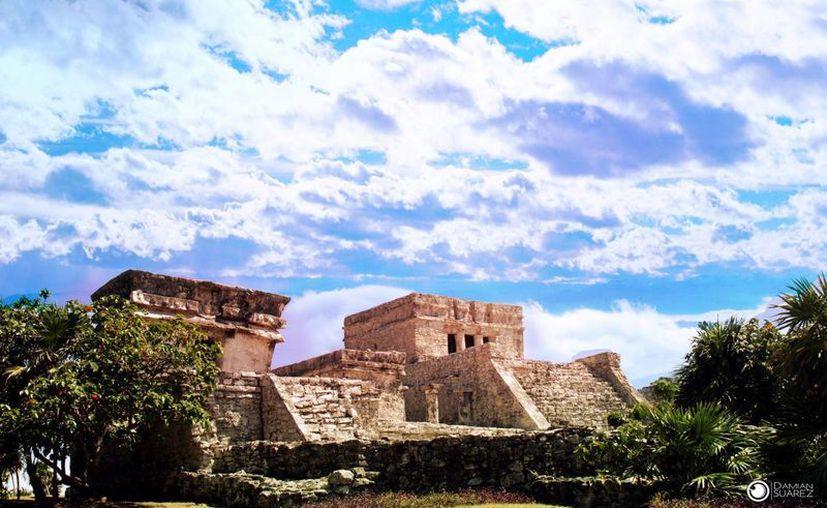 Tulum es desde ayer uno de los tres Pueblos Mágicos que tiene Quintana Roo. (Sara Cauich/SIPSE)