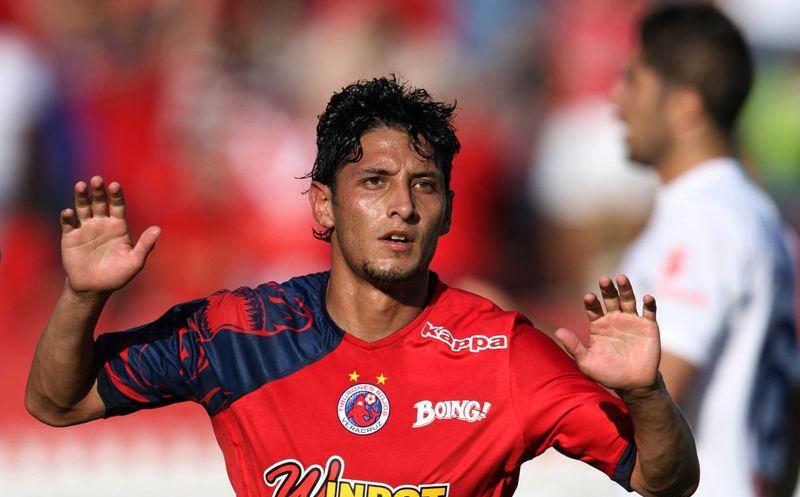 Ángel Reyna podría regresar a la Liga MX con los Tiburones Rojos de Veracruz para el Apertura 2019