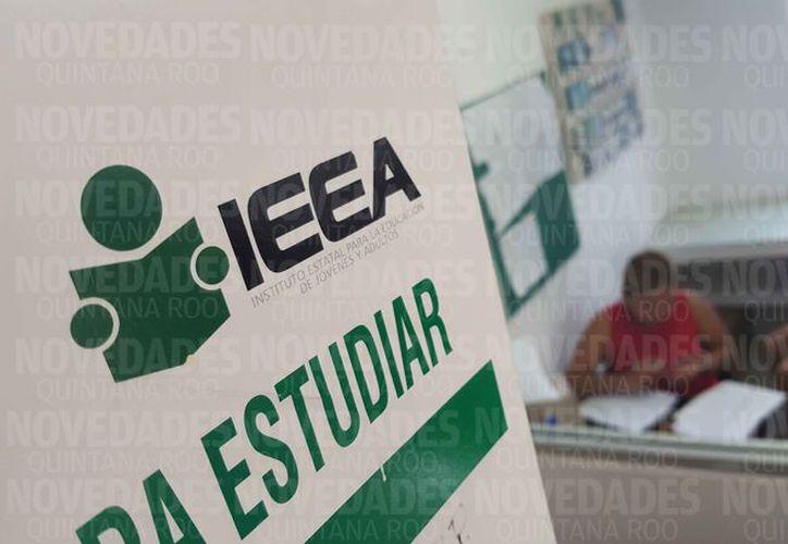 Actualmente se están realizando auditoría en el Instituto Estatal para la Educación de Jóvenes y Adultos. (Jesús Tijerina/SIPSE)