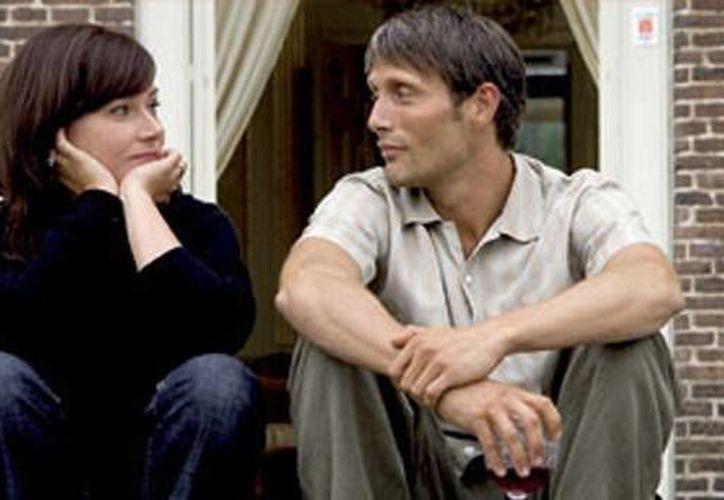 La película danesa se proyectará en el Cine Café a las 17:30 horas. (Redacción/SIPSE)