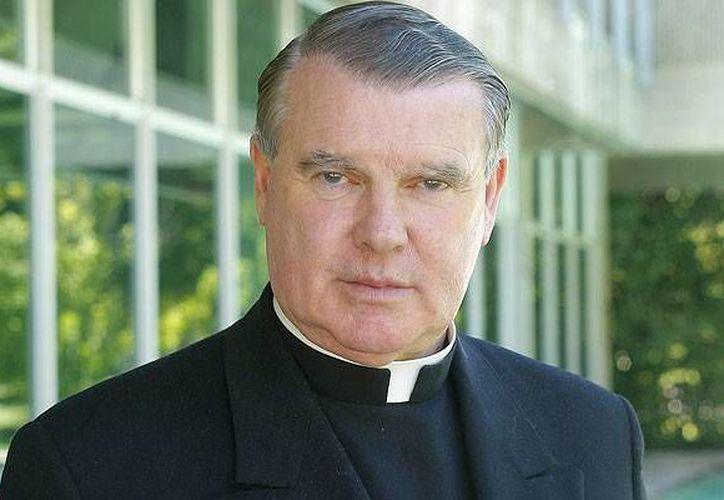 El caso del sacerdote John O'Reilly se suma a otros más que han dañado la reputación de la Iglesia Católica chilena. (gamba.cl)