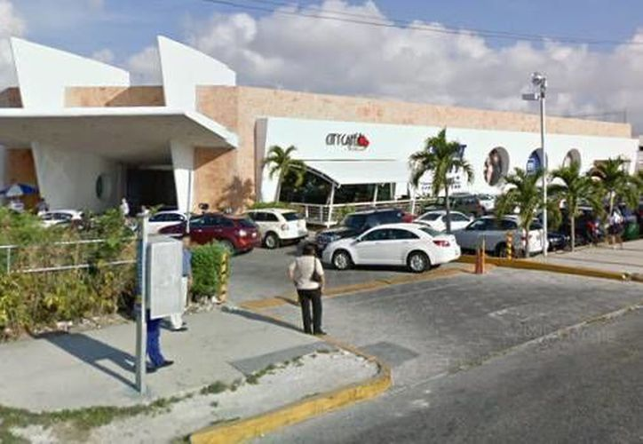 El club Sport City se mantuvo en Cancún durante 10 años. (Foto/maps.google.com.mx)