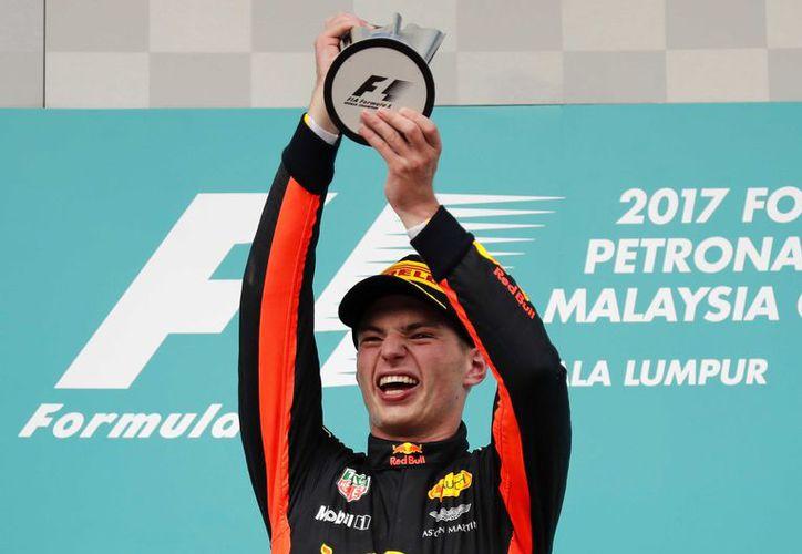 La decimonovena edición del Gran Premio de Malasia es la última. (AP)
