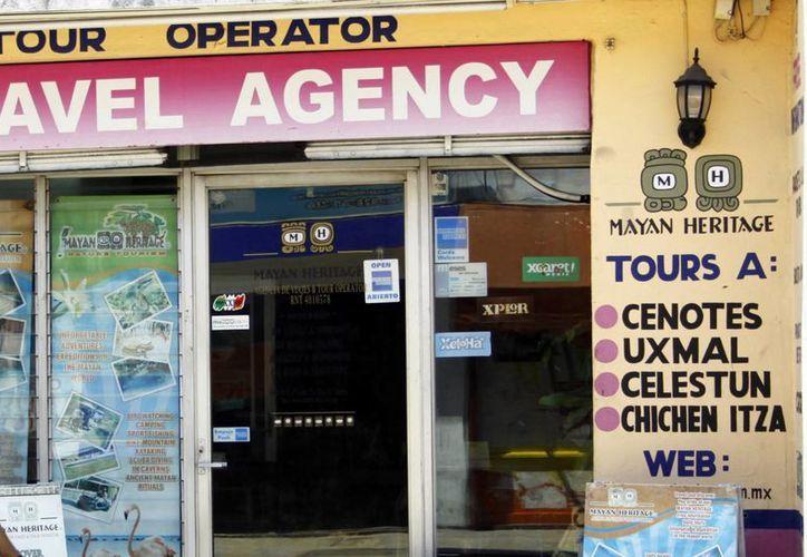 Las agencias buscan combinar turismo cultural y de atractivos naturales. (Milenio Novedades)