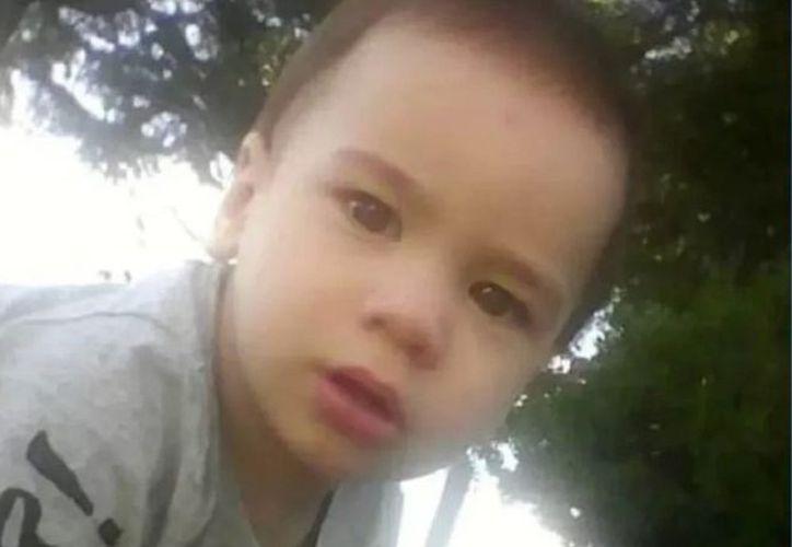 El hombre asegura que hasta que el niño gritó fue que se dio cuenta de la magnitud de su acto. (AFP)