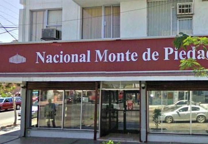 El Monte de Piedad infringió la Ley Federal de Protección al Consumidor y Normas Oficiales Mexicanas. (info7.mx)