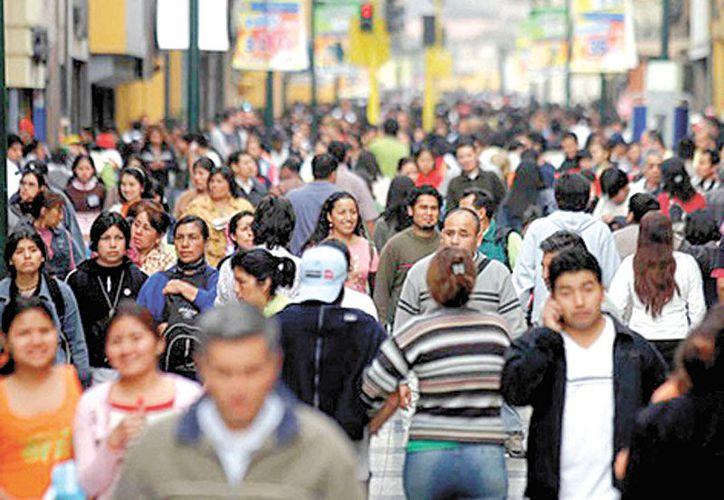 De acuerdo con el Inegi en el Estado de México es en donde hay mayor sentimiento de inseguridad. (Inegi)