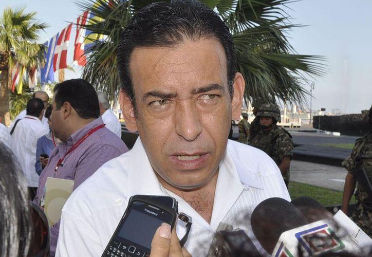Mientras Moreira estuvo al frente del Gobierno de Coahuila, la deuda estatal ascendió a más de 4 mil millones de pesos. (Archivo/Notimex)