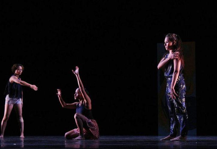 """Todas las funciones de danza que se efectuarán a las 19:00 horas en el teatro """"José Peón Contreras"""", son gratuitas. (Foto cortesía de Sedeculta)"""