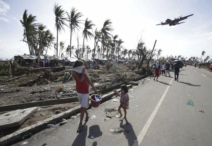 Para ayudar a las víctimas, la ONU autorizó el uso de 25 millones de dólares de su Fondo Central Rotatorio para Emergencias. (Agencias)