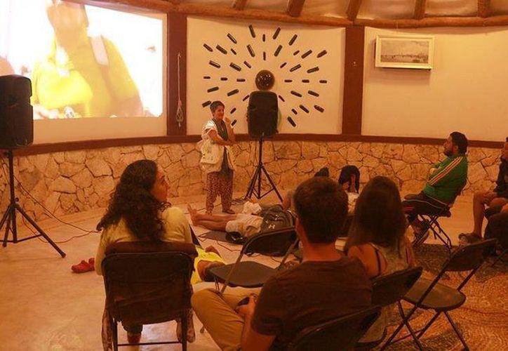 Los miércoles se suman al cine club y serán dedicados a las producciones mexicanas.  (Luis Ballesteros/SIPSE)