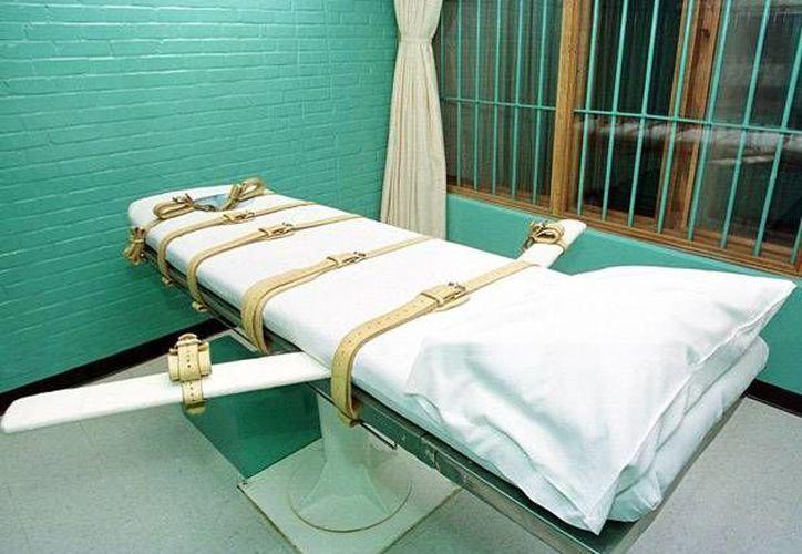 Texas aplicaría por primera vez en su historia la pena capital a dos ciudadanos mexicanos en el mismo año, ya que en enero del 2014 ejecuto a Edgar Tamayo. (periodico24.com)