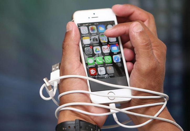 Se espera que el punto de inflexión de la tecnología de implantes se alcance en 2023. Foto de contexto. (Archivo/Notimex)