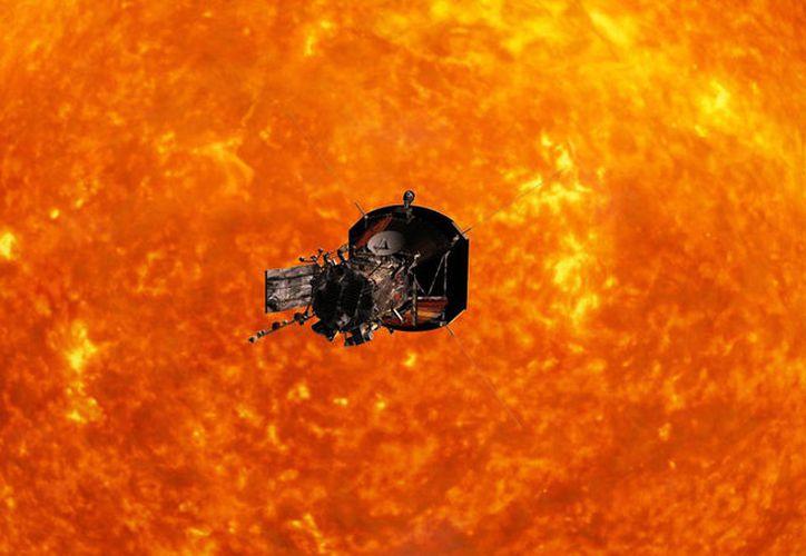 """La misión busca aprender es el """"secreto"""" detrás de las altas temperaturas de la corona. (Foto: Contexto)"""