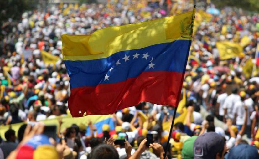 Estados Unidos, con 18,300 solicitudes, ha sido el país más demandado por los venezolanos este año. (Contexto/Internet)