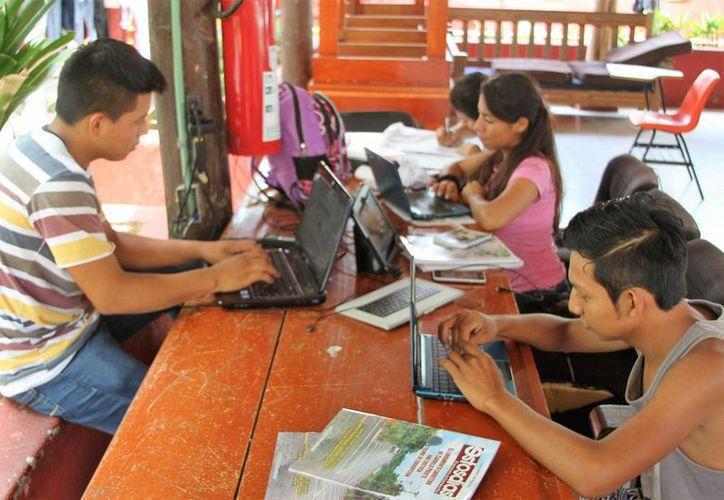 El Albergue Estudiantil Indígena, en Chetumal, fue utilizado por su entonces directora, Guadalupe Rosado Pat, para enriquecerse. (Eddy Bonilla/SIPSE)