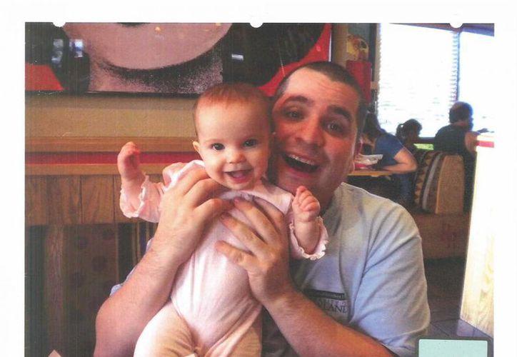Gilberto Valle de pensamientos torcidos y enfermos, es casado y con una pequeña hija. (Agencias)