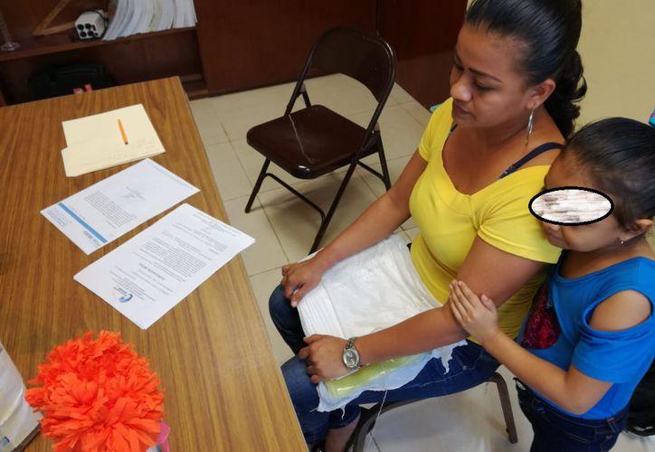 """La enfermedad Estenosis Ureteropiélica derecha, requiere de la cirugía en un hospital de especialidades, y al no contar con ello en Quintana Roo, se debe """"referenciar"""". (SIPSE)"""