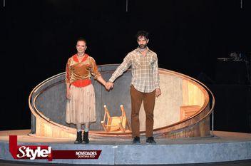 Teatro de Cancún presenta: Donde los mundos colapsan