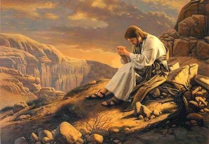 Dios es el Señor de la historia, Él es el único protagonista, nosotros somos actores. (SIPSE)