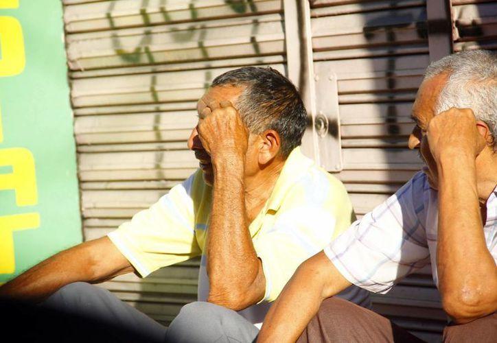 En Yucatán entra con fuerza la temporada de calor. (SIPSE)