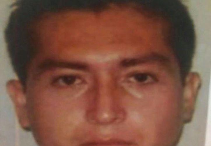 El presunto responsable se llama Nestor Orlando Cel Carrillo. (Redacción/SIPSE)
