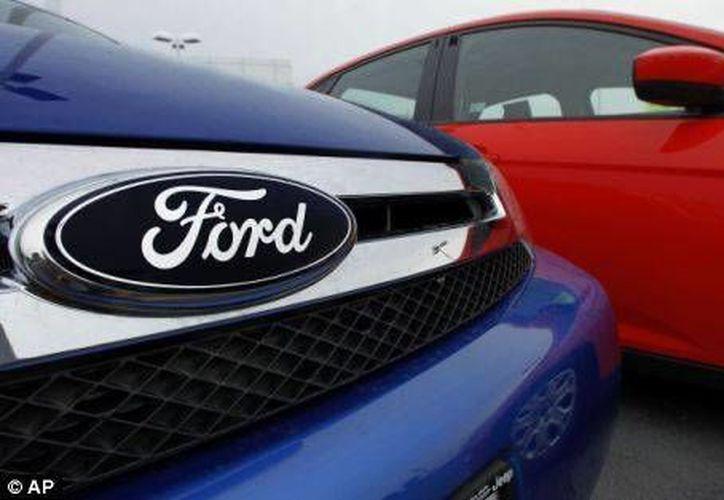 En Estados Unidos, el programa de alquiler de Ford será ofrecido en ciudades como Chicago, Washington y Portland. (Archivo/AP)