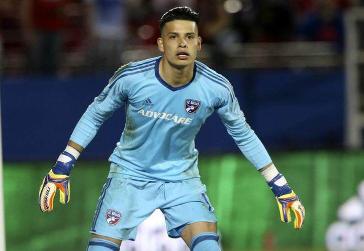 Jesse Gonzalez tiene la nacionalidad mexicana y estadounidense. (AS México)